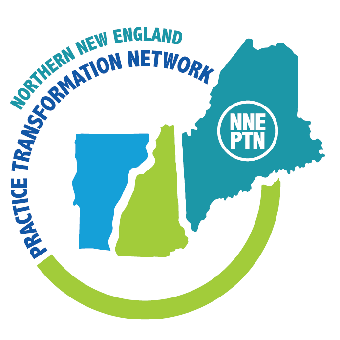 Northern New England Practice Transformation Network logo