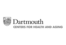 Dartmouth Centers for Health and Aging logo