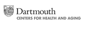 Dartmouth Center for Health and Aging logo
