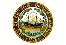Seal of the State of New Hampshire