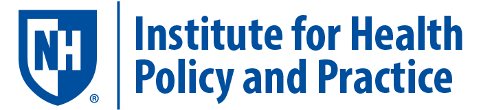 Institute for health policy and practice logo