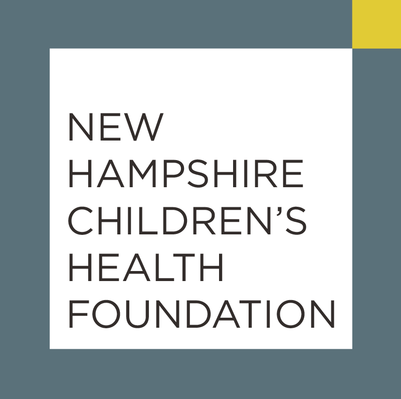 NH Children's Health Foundation logo
