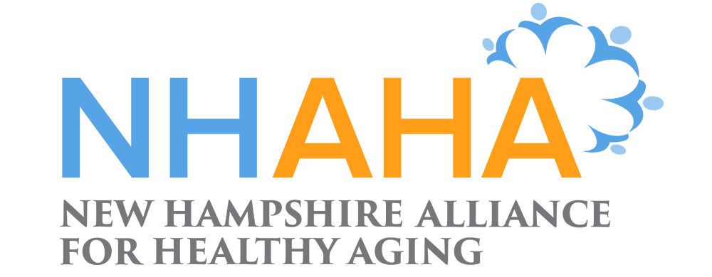 NH Alliance for Healthy Aging logo